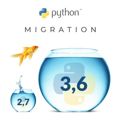 Python 2 3 migration