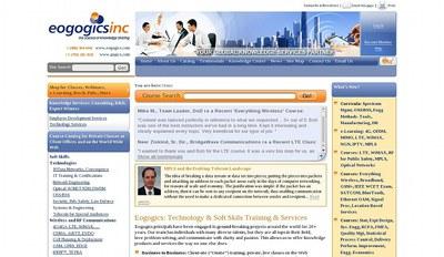 Eogogics: Technology, Soft Skils Training & Services