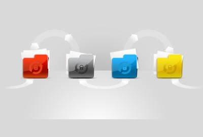 File Transfer solution for Business