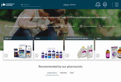 Pharmacie Bastard