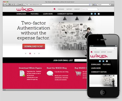 WiKID Systems