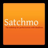 Satchmo shopping cart