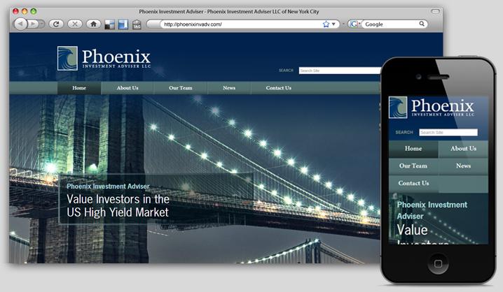 Phoenix Investment Adviser LLC