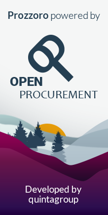 Prozorro by OpenProcurement