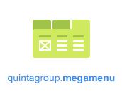Plone Mega Drop-Down Menu