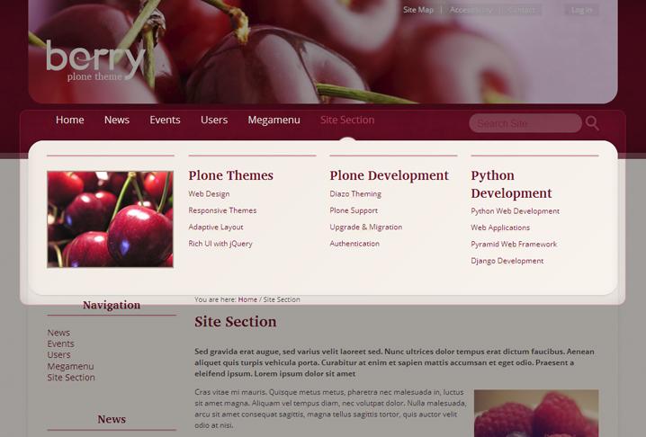 quintagroup.megamenu for Berry theme